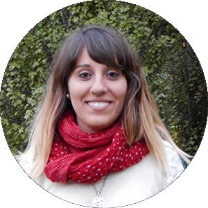 Inés Andrea García